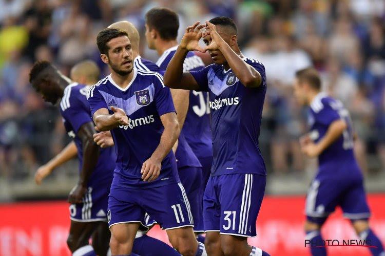 Europa League: voici les pots pour le tirage au sort