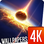Cosmos Wallpapers 4k Icon