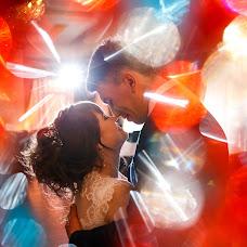 Wedding photographer Andrey Matrosov (AndyWed). Photo of 13.06.2017