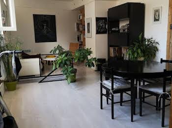 Appartement 3 pièces 42,35 m2