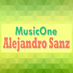 Alejandro Sanz Songs Icon