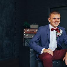 Wedding photographer Kirill Zabolotnikov (Zabolotnikov). Photo of 21.02.2018