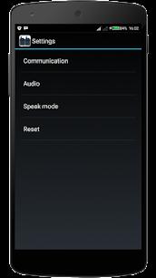 Best Wi-Fi Walkie Talkie v1.0 [ad-free] APK 3
