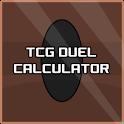 TCG Duel Calculator (Yu-gi-oh) icon