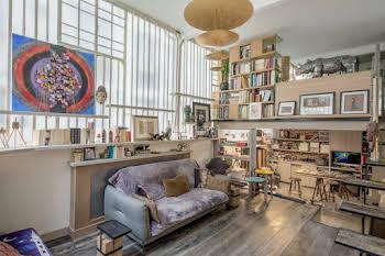 Loft 4 pièces 80,65 m2