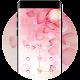 Download Pink Petal APP Lock Theme Nature Pin Lock Screen For PC Windows and Mac