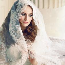 Wedding photographer Andrey Agapov (I5FOTO). Photo of 28.10.2016