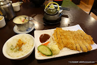 三禾日本料理