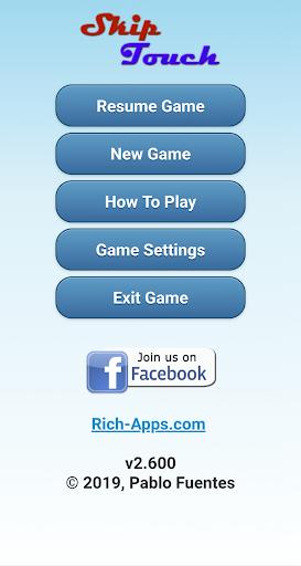 SkipTouch 2.602 screenshots 7