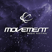 2015 Movement Music Festival