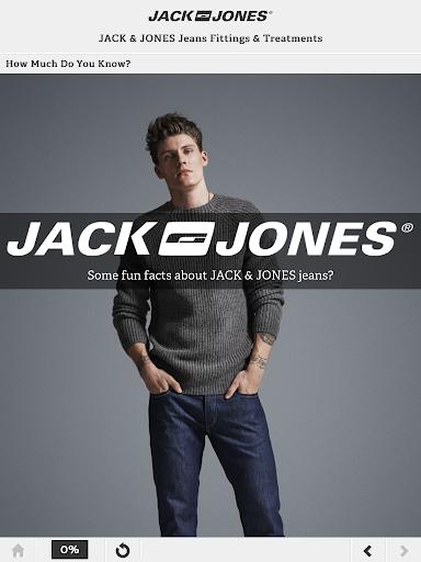 JJ Jeans Learning