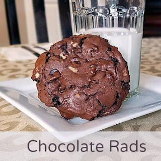 Chocolate Rads