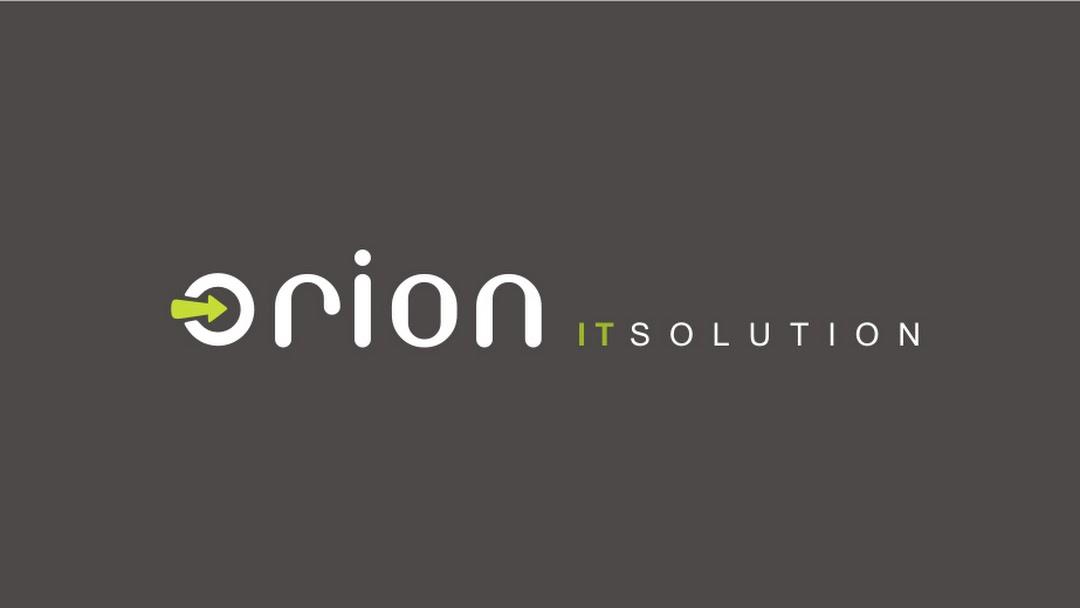 Hasil gambar untuk PT. Orion IT Solution Bandung