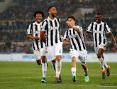 Mattia Perin signe à la Juventus