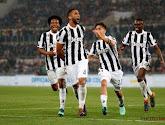 Juventus : dégraisser pour mieux acheter ?