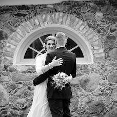 Wedding photographer Lina Kavaliauskyte (kavaliauskyte). Photo of 29.09.2016