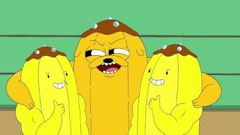 Ich bin Bananenwache 16
