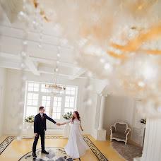 Wedding photographer Dasha Antipina (FotoDaA). Photo of 27.02.2017