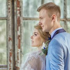 Wedding photographer Aleksandr Sluzhavyy (AleksSluzh). Photo of 27.08.2018