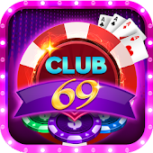 Club69: Game Danh Bai Doi The - Doi Thuong Online