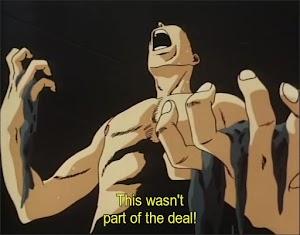 Choujin Densetsu Urotsukidouji Episode 02