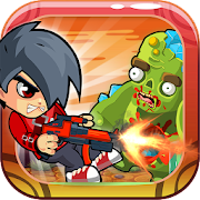 Zombie Kill Trigger Free Game