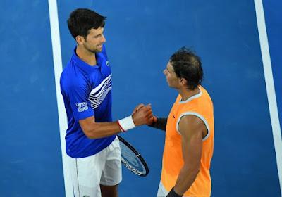 Uitstel of stopzetting van matchen op Australian Open steeds meer een mogelijkheid