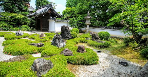 60. Shouzen-ji (100 Japanese Garden in Kyoto I recommend)