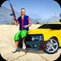 Anti Mafia Gangster Vegas Crime Story icon