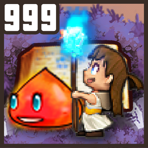 Dungeon999 game for Android