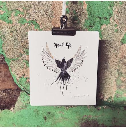 Speak Life - Amanda Romell