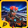 Fantastic Kart Racing