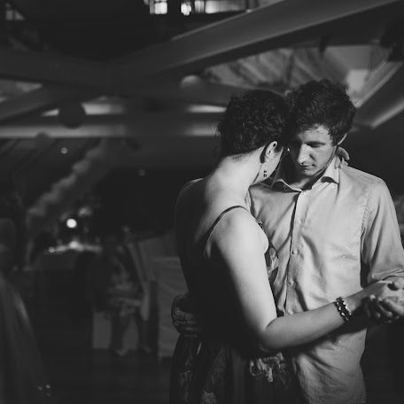 Wedding photographer Marcin Czuryło (czurylo). Photo of 28.10.2016