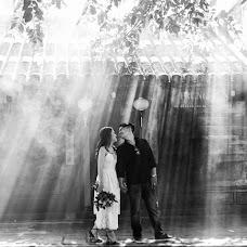 Wedding photographer Nhat Hoang (NhatHoang). Photo of 28.09.2017