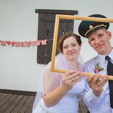Wedding photographer Sergey Akulov (Rulezzz). Photo of 15.11.2014