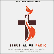 Jesus Alive Christian Radio Lite Version APK