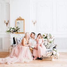Wedding photographer Liliya Rubleva (RublevaL). Photo of 18.04.2018