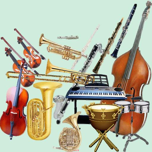 楽器を再生します 娛樂 App LOGO-APP試玩
