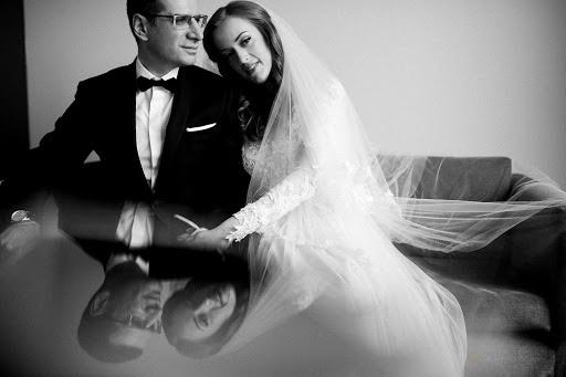 Wedding photographer Stanislav Sivev (sivev). Photo of 15.03.2018