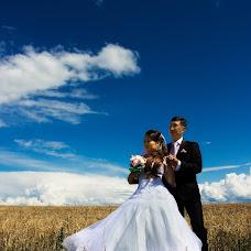 Wedding photographer Asya Kirichenko (AsyaKirichenko). Photo of 15.08.2014