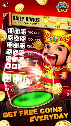 Golden HoYeah Slots - Real Casino Slots  screenshots EasyGameCheats.pro 1