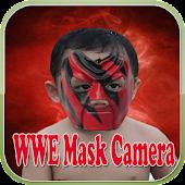 Smackdown Mask Camera