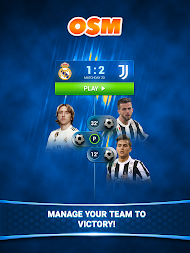 Online Soccer Manager (OSM) APK screenshot thumbnail 12