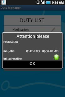 Nurses Aid - screenshot thumbnail