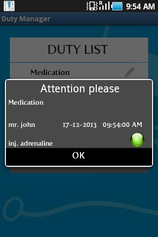 Nurses Aid - screenshot