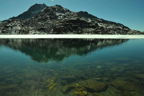 Lago Gosaikunda-Nepal di caterina_romeo