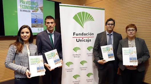 La economía provincial apenas crecerá este año y por debajo de Andalucía