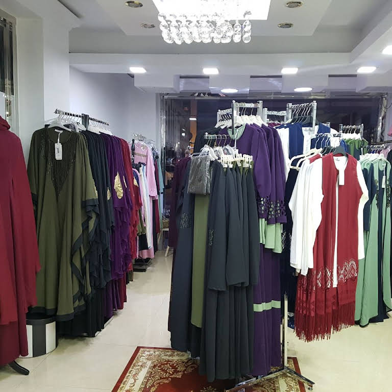 2f7d3eb40 Qasir Al Noor قصر النور للملابس النسائيه - Clothing Store