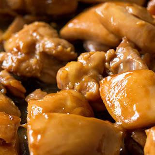 Golden Corral'S Bourbon Street Chicken Recipe
