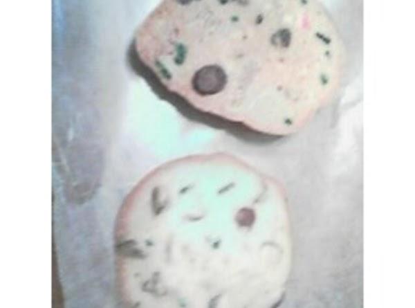 Chocolate Pecan Low Cal Cookies Recipe